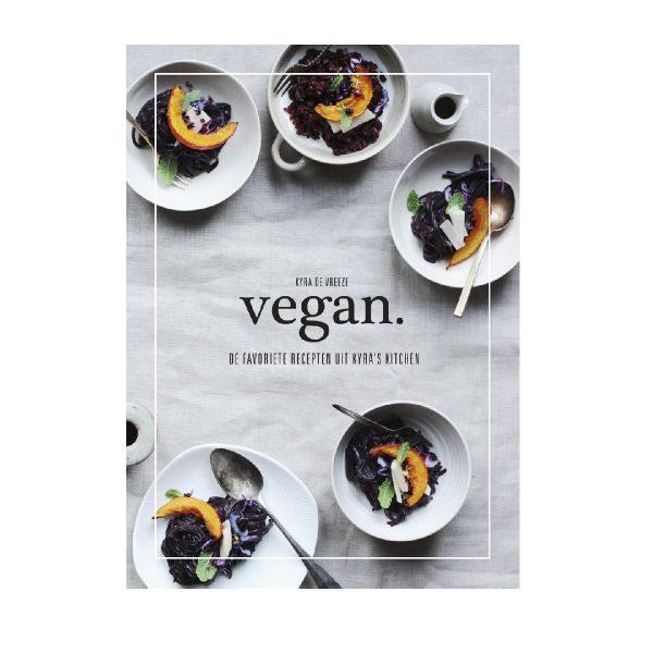 vegan.